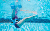 AquaJogger® Customize Your Own Water Workout